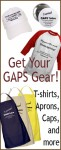 Get Your GAPS Gear!