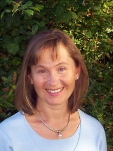 Dr. Natasha Campbell McBride