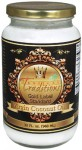 Gold Label Virgin Coconut Oil 32 Ounce
