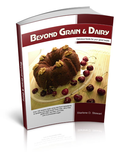 Beyond Grain & Dairy