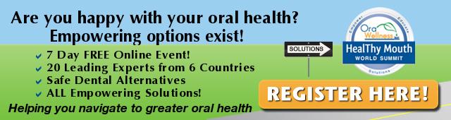 HealThy Mouth World Summit