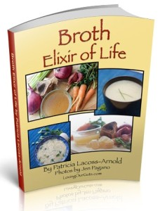 Loving Our Guts' Broth Elixir of Life