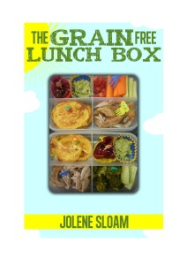 The Grain Free Lunch Box