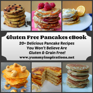 Gluten-Free-Pancakes-eBook-Collage