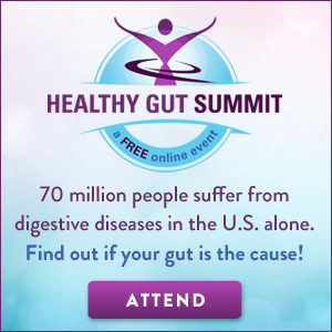 FREE Online Event - Healthy Gut Summit