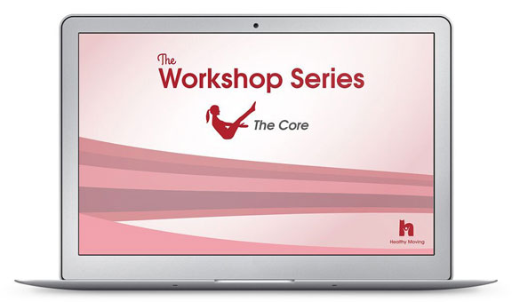 Healthy Core Workshop Series