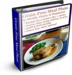 Health Home Happiness Year's Worth of Grain Free Menus