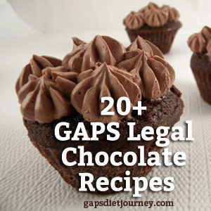 20+ GAPS Legal Recipes