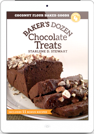 Baker's Dozen Chocolate Treats