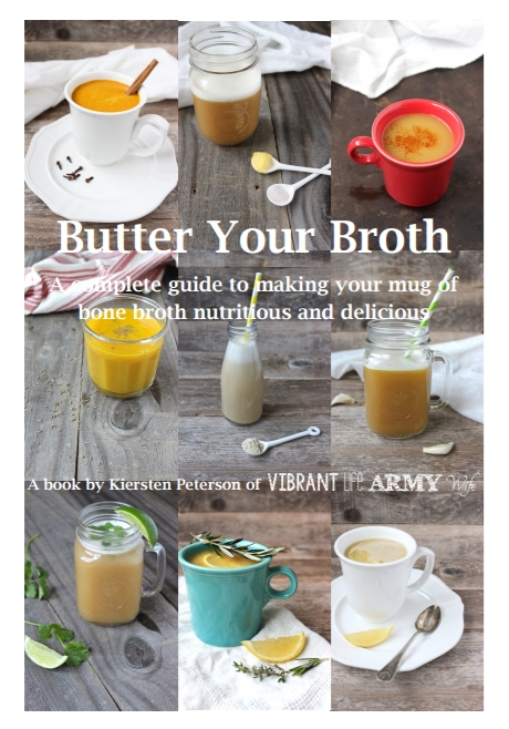 Butter Your Broth e-book