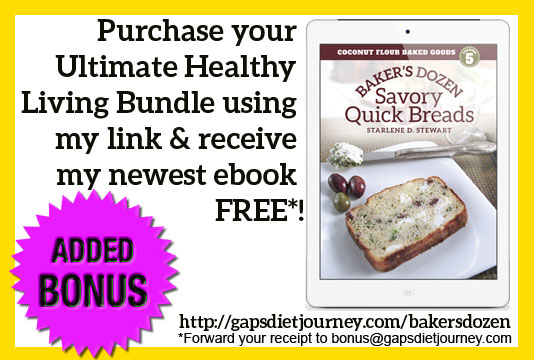 Special Offer Savory Quick Breads