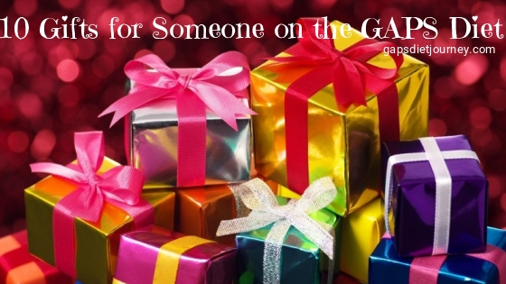 GAPS Gifts